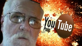 [YTP] Angry Grandpa tries the Four Shish Whopper