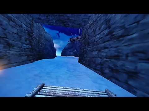 Terror Cave VR