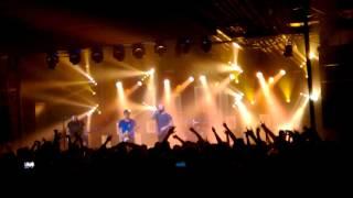 August Burns Red - Redemption (Messengers 10 Year Anniv Tour, ATL)