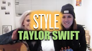 Style - Taylor Swift (Wayward Daughter Cover)