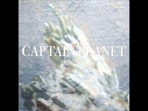 Captain Planet - Nationalpark