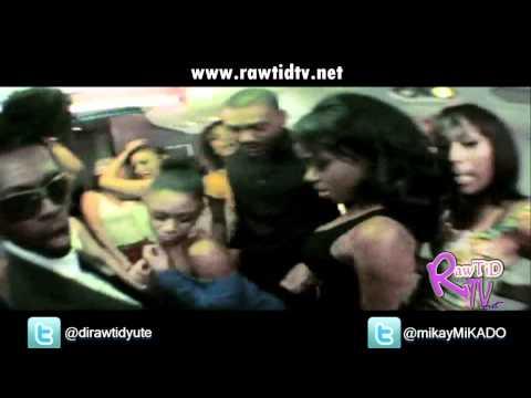 ORANGE HILL Ft Busy Signal, Fatman Scoop  Kano | WINE DE BEST| MUSIC VIDEO (rawtidtv.net)