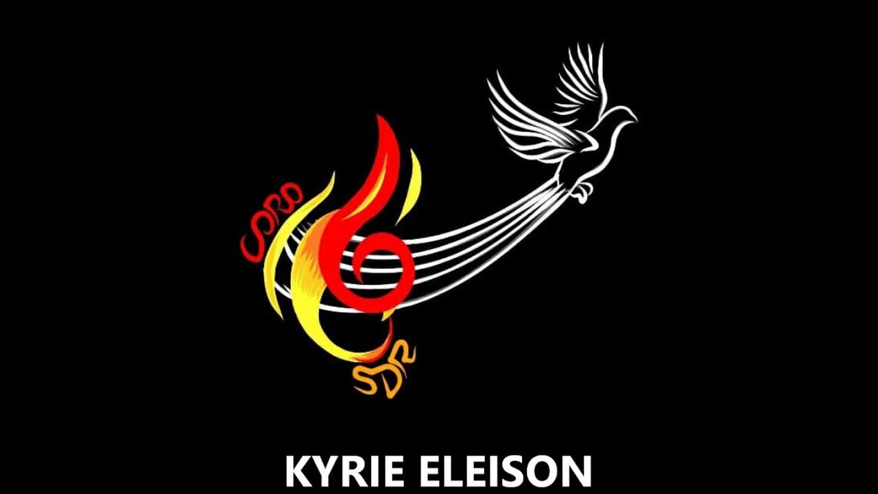 Kyrie Eleyson