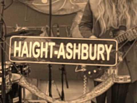Haight-Ashbury Freeman Town Hairth festival