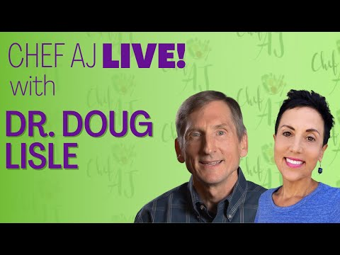 How To Lose The Last 10 Pounds (and more) with Dr Doug Lisle