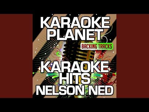 A Pesar De Todo (Karaoke Version) (Originally Performed By Nelson Ned)