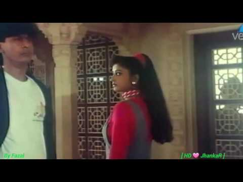 Dil Tera Deewana Hai / New [HD] (( Super Digital Eagle Jhankar )) Kumar Sanu 💓 Sadhna Sargam Song