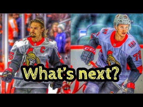 What Is Next For The Ottawa Senators? (Ft. Andrew Piluk Hockey)
