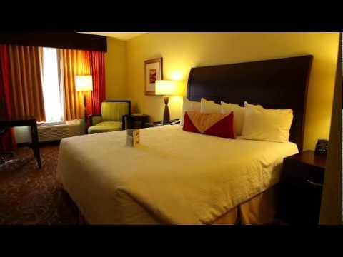 Hilton Garden Inn Sandy   YouTube