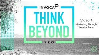 Invoca Kickoff 2017 l Video 04