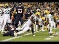 Davante Adams Concussion (Sports Science Parody)