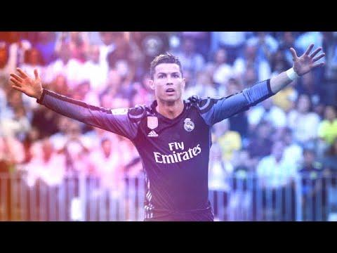 Cristiano Ronaldo • Flo Rida | Cake • HD