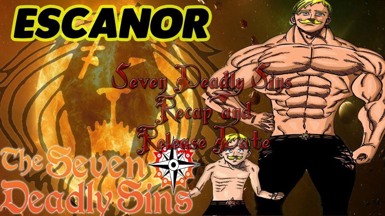 seven deadly sins stream season 2
