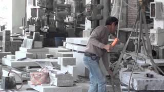 видео Памятники из китайского гранита оптом
