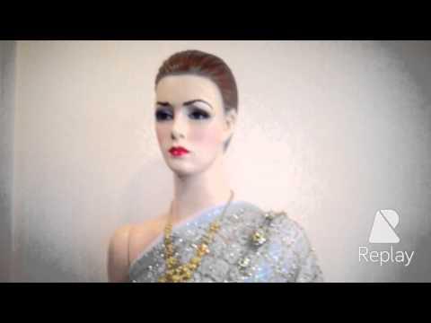 ชุดไทยสวยๆจาก N&R Wedding Studio