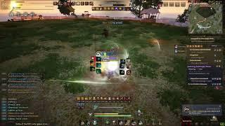 BDO SEA - Ranger vs Kunoinchi PVP