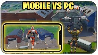 FORTNITE ON HANDY 📱 GRAPHIC, DOWNLOAD CODES, ANDROID | Fortnite Mobile German German