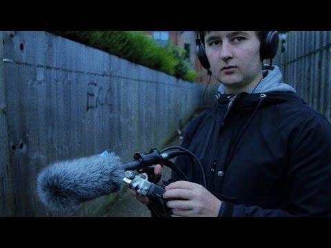 Using Sound In Filmmaking