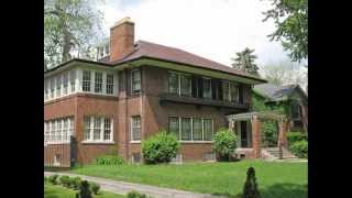 Detroit Homes and Neighborhoods Rarely Seen on YouTube