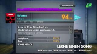 [Rocksmith 2014 CDLC] Callejon - Raketen [Rhythm]