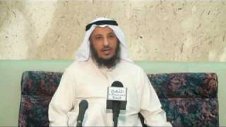 Abu Al-Hassan Al-Ashari Repentance!! (Shaikh Othman Al-Khamees)