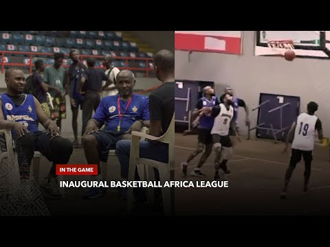 Inaugural Basketball Africa League - Rivers Hoopers Of Port Harcourt To Represent West Africa