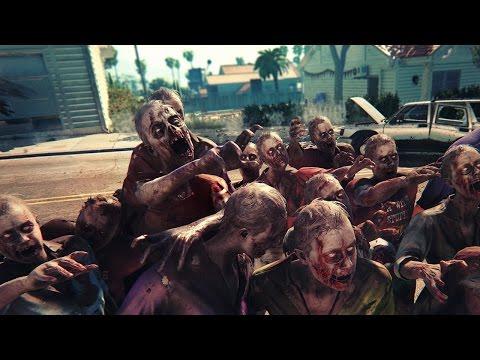 Dead Island 2 Gameplay Reveal - Slaughter & Sunshine Trailer