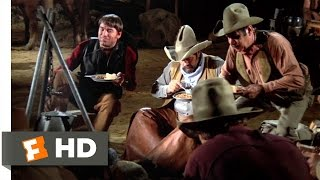 Blazing Saddles: The Smelly Campfire thumbnail