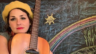 Colors - sung by Lolly Hopwood