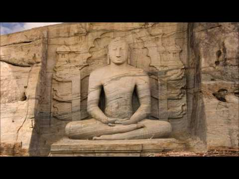 An introductory discussion on Buddhism and meditation in English