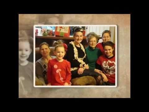 Cornerstone Apostolic Church - Mother's Day 2011