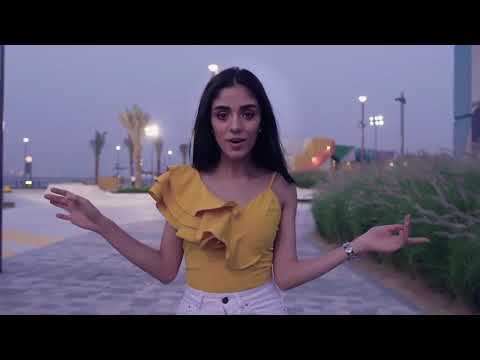 Sandra sahi - awali Awali best Arabic romantic song
