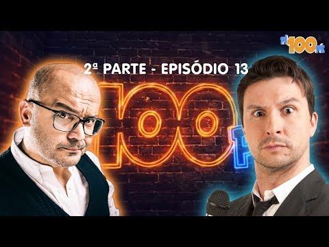 Pi100pe 13 parte 2 - Hugo Sousa e Miguel 7 Estacas