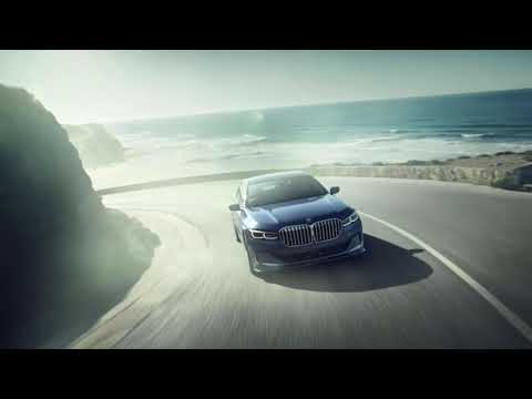 2020 BMW 745e l PLUG-IN Hybrid models of the new BMW 7 SERIES l Key Facts