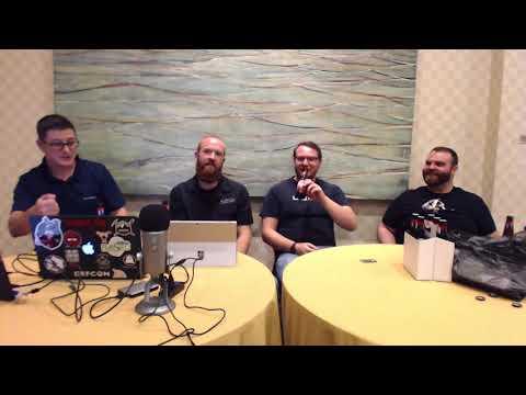 Hacker Dialogues Episode 1