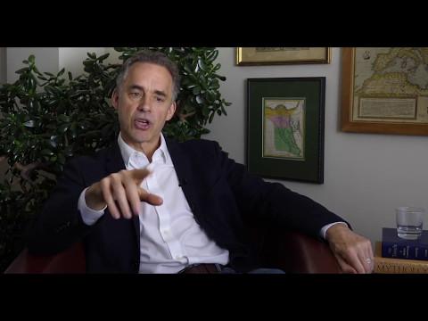 Jordan Peterson - Do you believe in God?