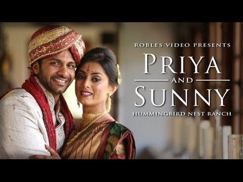 Priya Ghosh & Sunny Desai - Cinematic...