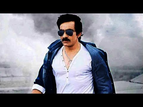 Raviteja 2017 New Blockbuster Hindi Dubbed  Movie | 2017 South Indian Hindi Action Movies