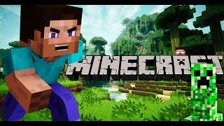 Live Minecraft Jogando Nova Versão 1.13 vcs pedem eu faço :)