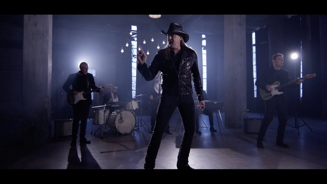 Trace Adkins — Better Off (Official Music Video)