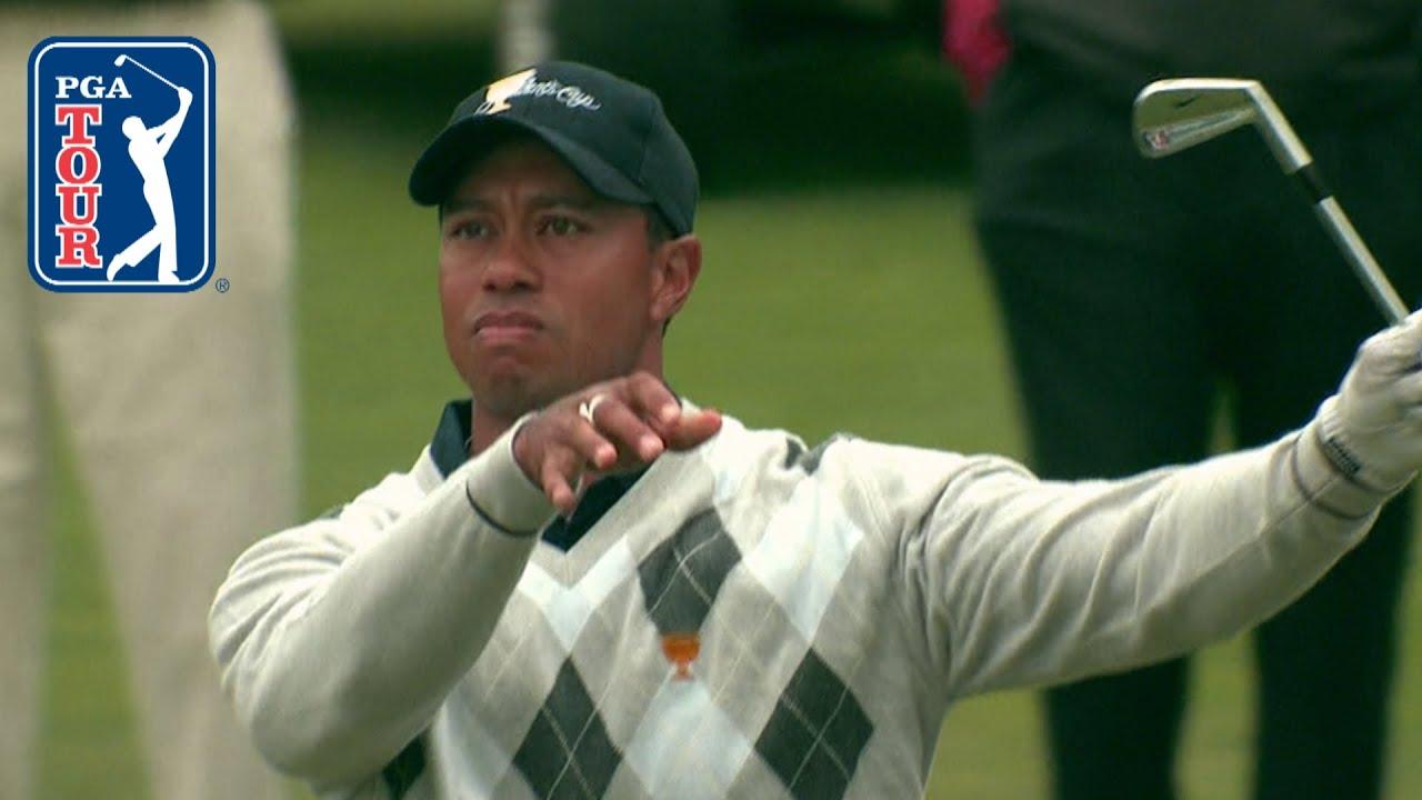 Best club twirls on the PGA TOUR