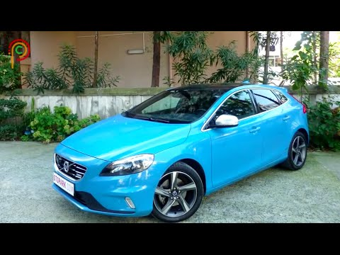 TEST | Volvo V40 R-Design