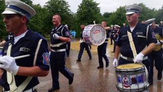 Sorry about the video Glasgow boyne celebrations 02/07/16