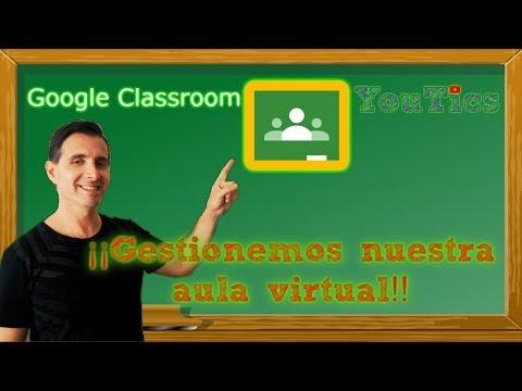 tutorial-google-classroom-en-español-2018