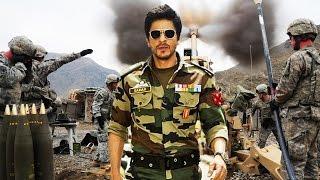 Shahrukh Khan's NEXT Film Will Be BIGGEST WAR Film - Operation Khukri