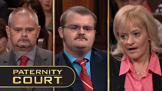 Doctors Told Man He's Unable to Have Children (Full Episode) | Paternity Court