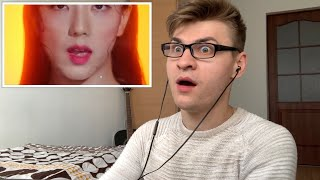 Non Kpop Fan First Time Reaction to BLACKPINK - Kill this love (This is insane)