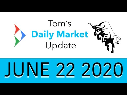 tom's-daily-market-update---spy,-amzn,-aapl-&-more
