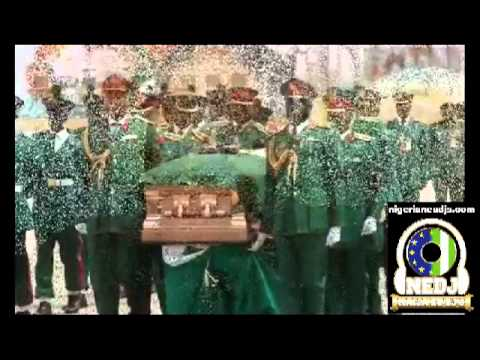 IKEMBA ANAA...Igbos miss Dim Odumegwu Ojukwu
