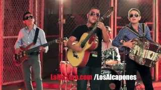 Los Alcapones De Culiacan - Los Juniors HD 2013 Video Oficial